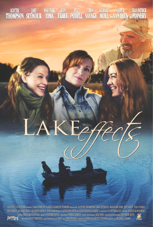 Smith Mountain Lake Lake Effects Movie Increases Waterfront Homeownership Tourism