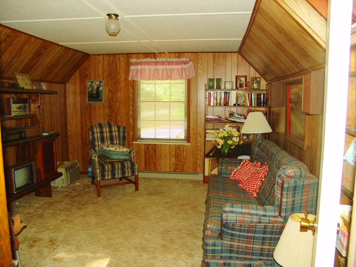 Upper Bedroom 3