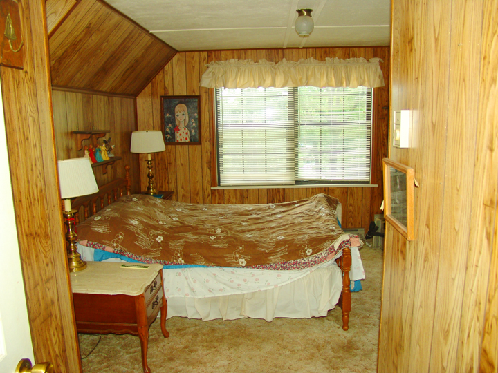 Upper Bedroom 2